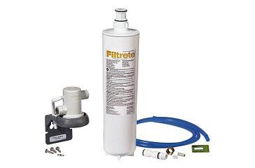 Basics Inline Water Filter 2 Pack