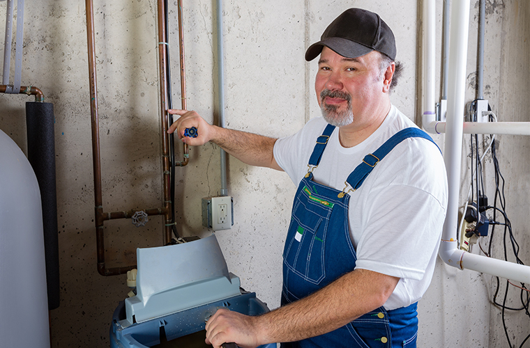 Best Water Softener for Well Water With Iron