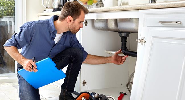 Identify water softener Problem