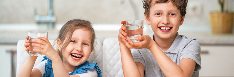 How to Make Softened Water Drinkable
