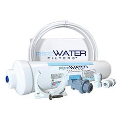 Inline-Water-Filter-Kit