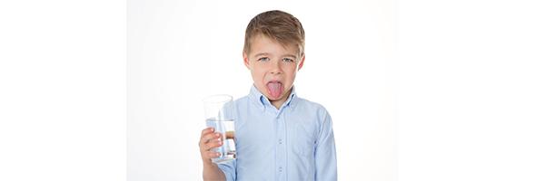 Water-Softener-Problems-Salty-Taste