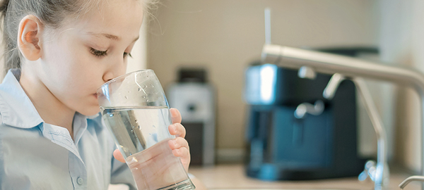 Can You Drink Water from a Water Softener