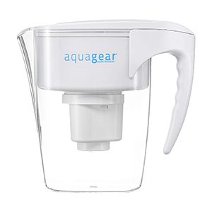 Aquagear-Water-Filter-Pitcher review