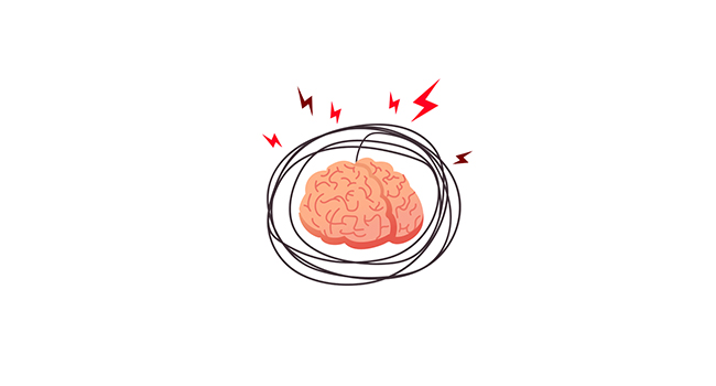 Chlorine Affect brain