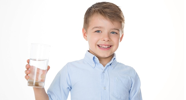 Improve the Quality of Drinking Water