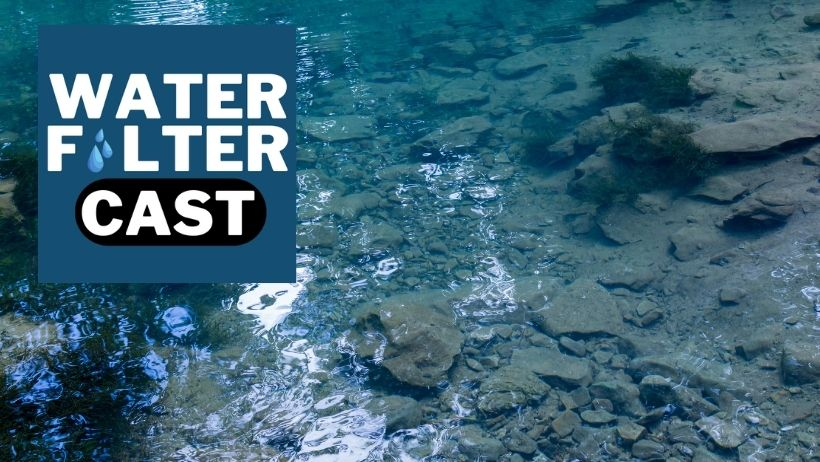 brita water filters remove calcium